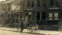 Share your World War Two memories at Thameside Complex
