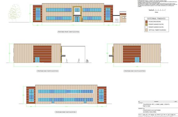 Orsett Heath Academy planning application given the green light
