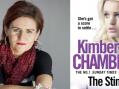 Top novelist Kimberley Chambers coming to South Ockendon