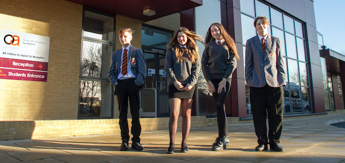 Education: Thurrock's school for alternative provision praised by Ofsted