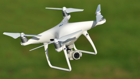 Thurrock Council to use drones in fight against environmental crime