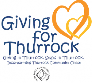 Giving For Thurrock