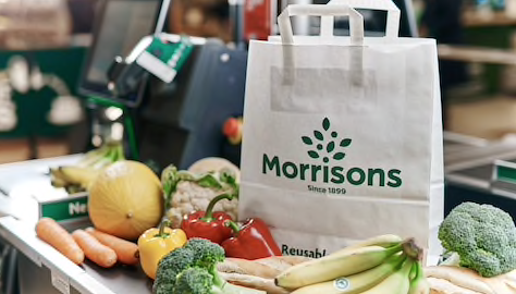 Morrisons in Grays set to introduce US style paper bags