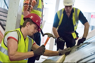 Aspiring Construction Workers In Thurrock Encouraged To