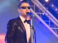 Great Robbie Williams tribute act coming to Orsett Hall