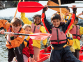 Grants available for Thurrock groups that use the River Thames