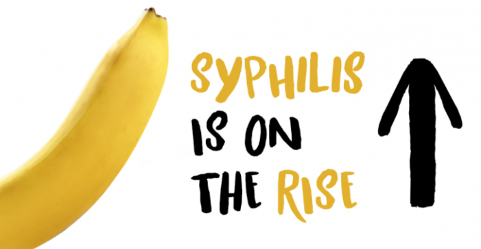 Syphilis awareness campaign launched in Thurrock