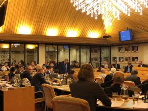 Thurrock Council Meeting 2019