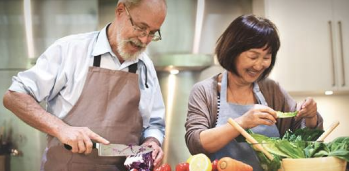 Cookery School for Adults in Aveley