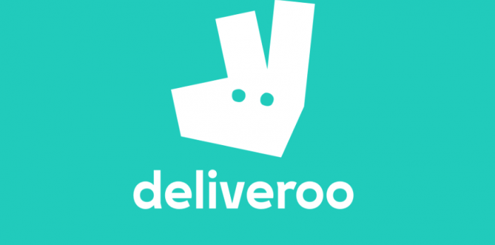 Deliveroo rides in to Grays
