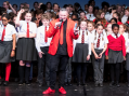 Thurrock schools shine in St Luke's Hospice singing competition