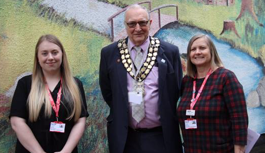 USP College Apprentice makes final two for the Mayors Apprentice of the Year Award