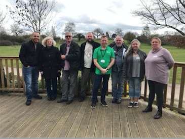 Call for groups to join Friends of Thurrock Parks