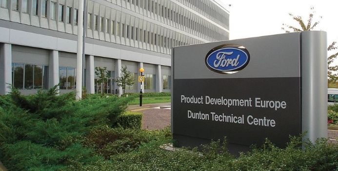 Staff at Ford's in Dunton offered voluntary redundancies