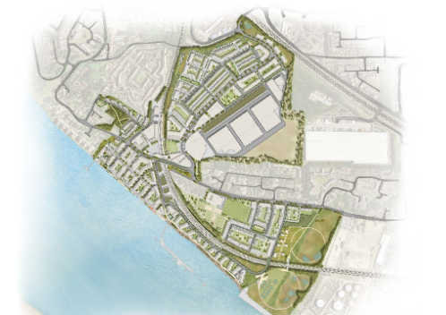 Ambitious plans for Purfleet take a step closer