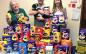 St. Luke's Hospice receives cracking Easter donation