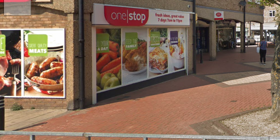 Man pleads guilty to stealing £46,000 from Chadwel St Mary shop