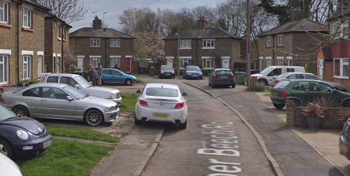 South Ockendon tenant who turned house into hangout for drug dealers and addict indefinitely banned from entering home.