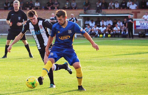 Tilbury FC set to announce ground-share with cult favourites Hashtag United for 2019/20 season.