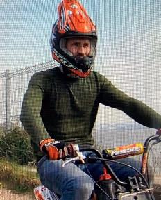 Two wanted over anti-social biking in Purfleet
