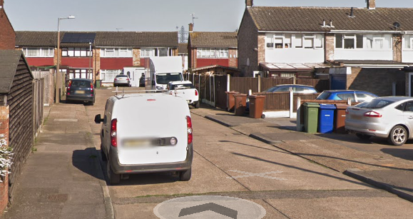 Three men charged with burglary after two cars stolen from Tilbury