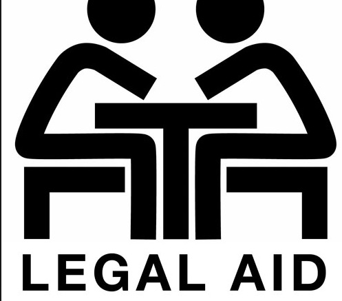 """Pockets of legal aid """"deserts"""" in areas"""