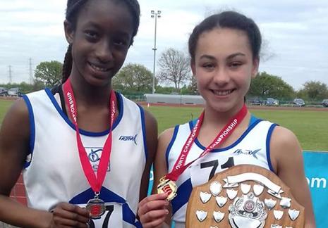 Athletics: Thurrock Harriers host Essex Multi-Champs