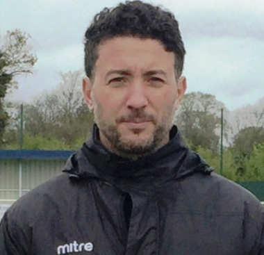 Football: Aveley appoint new manager
