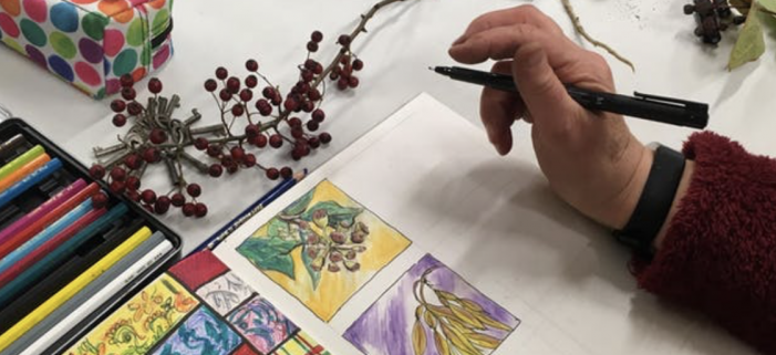 Explore your connection to the Land of the Fanns in one-day workshop