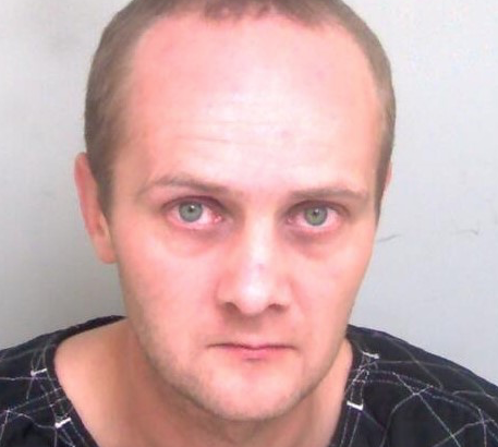 Man jailed for rape in Chadwell St Mary