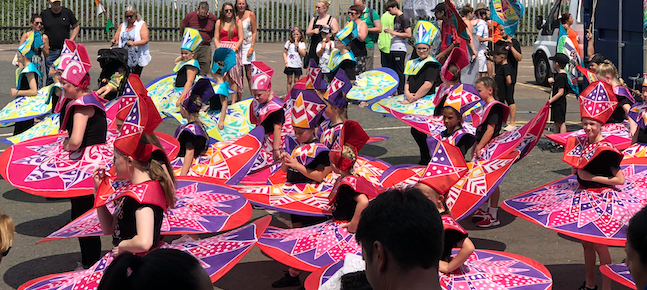 Tilbury Carnival secures funding from Windrush Day Fund for celebratory event this summer