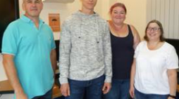 Adults' fast track to GCSE success at TACC