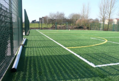 Quarry Hill Academy given planning permission for new sports pitches