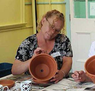 Free workshops at TACC for Carers Week