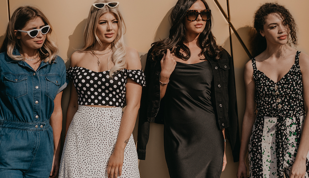 intu Lakeside launches its SS19 fashion digital lookbook