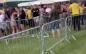 Chaotic scenes at festival near Aveley