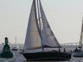 Thurrock Yacht Club's season makes a dramatic start