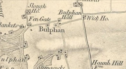 Walk and learn more about Bulphan and the Fens
