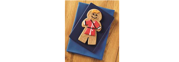 Grays Morrisons to celebrate Father's Day with Gingerbread Prince