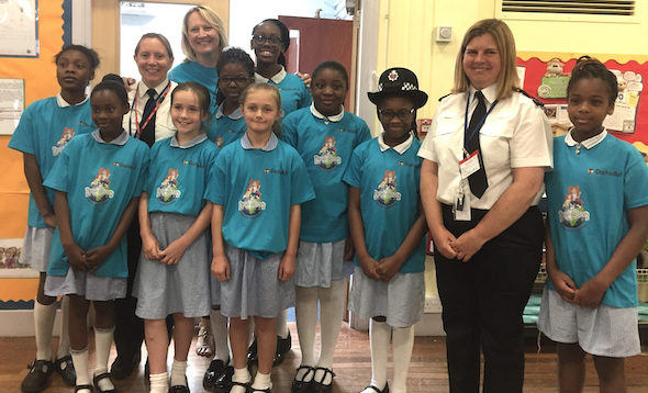 Online safety resource launches in Thurrock
