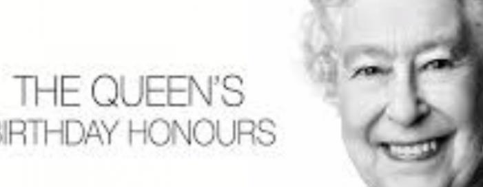 Grays man awarded BEM in Queen's Birthday Honours