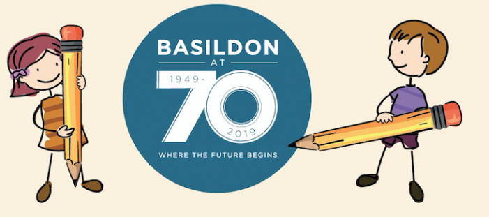 Festival Leisure launch school promotion to celebrate Basildon New Town's 70th Anniversary