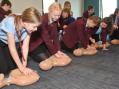 """Ambulance service urges Thurrock schools to sign up to """"Restart a Heart"""""""