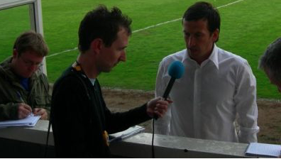Justin Edinburgh: A tribute to a servant of football