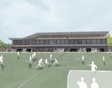 Football: Tilbury Football Club reveal new stadium plans