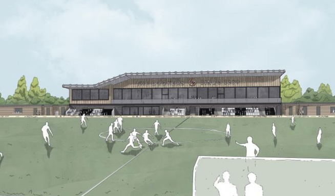 Football: Tilbury Football Club reveal new stadium plans