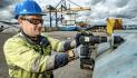 Port of Tilbury bosses roll out innovative Havwear system