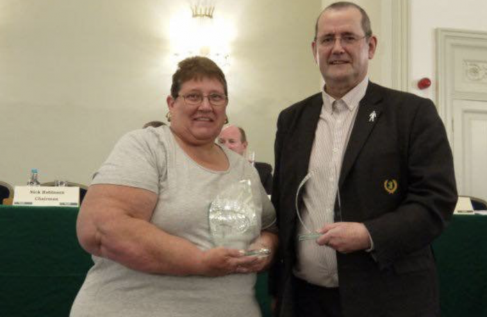 Grays Athletic win two community awards