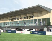 Tilbury Football Club to kick off public consultation on £5 million upgrades