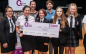 Gable Hall pupils are First Givers
